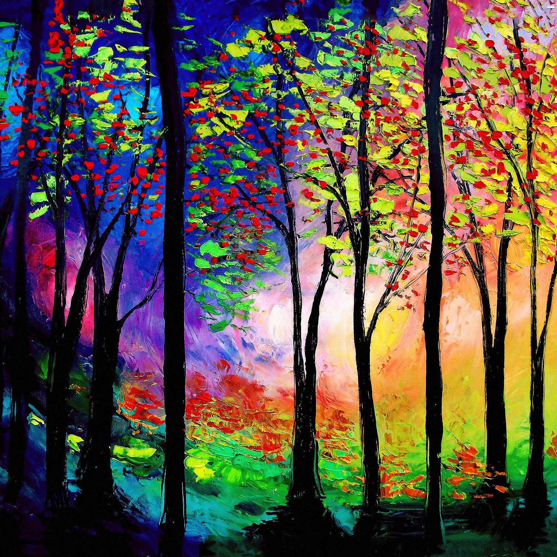 DiaNoche Designs Artist | Aja Ann - Autumn Eve II