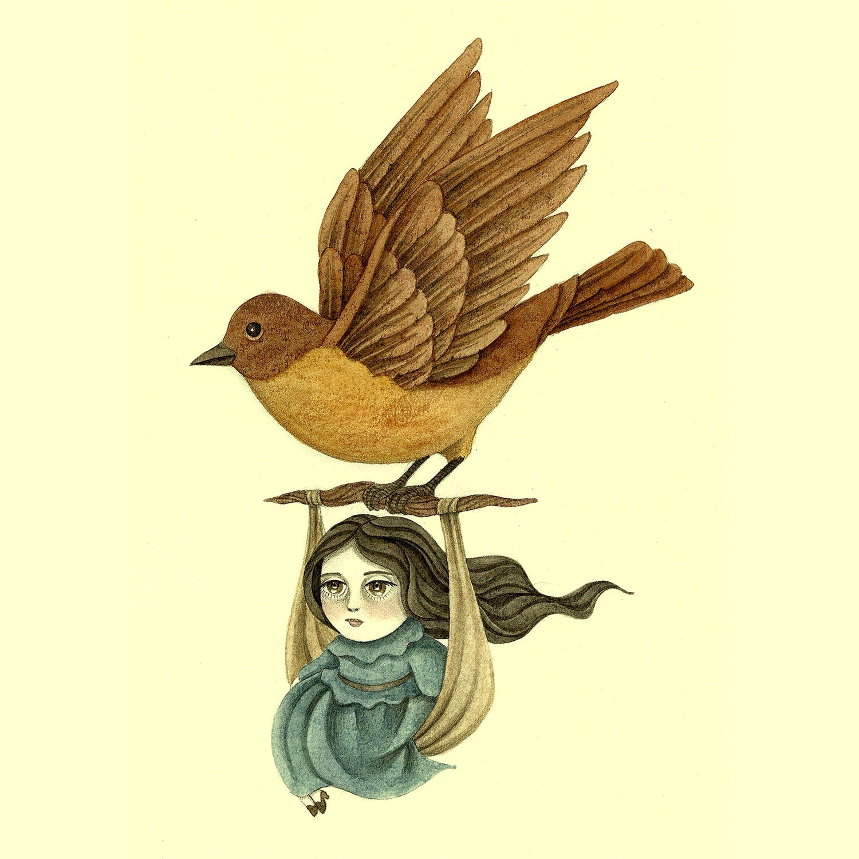 DiaNoche Designs Artist   Amalia K. - Midnight Travel