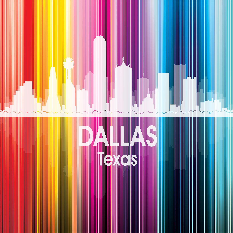 DiaNoche Designs Artist | Angelina Vick - City II Dallas Texas