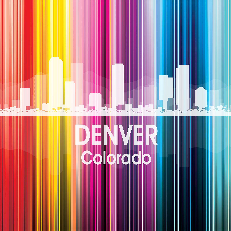 DiaNoche Designs Artist | Angelina Vick - City II Denver Colorado