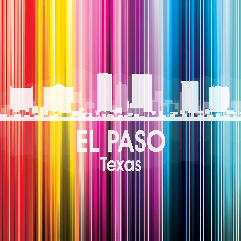 DiaNoche Designs Artist | Angelina Vick - City II El Paso Texas