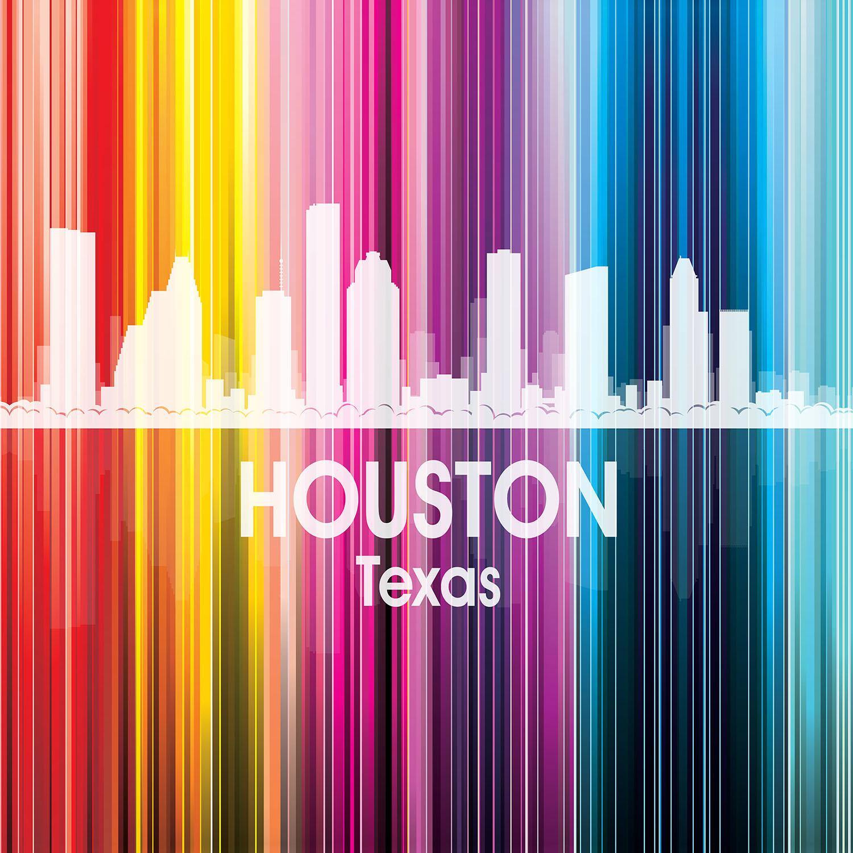 DiaNoche Designs Artist | Angelina Vick - City II Houston Texas