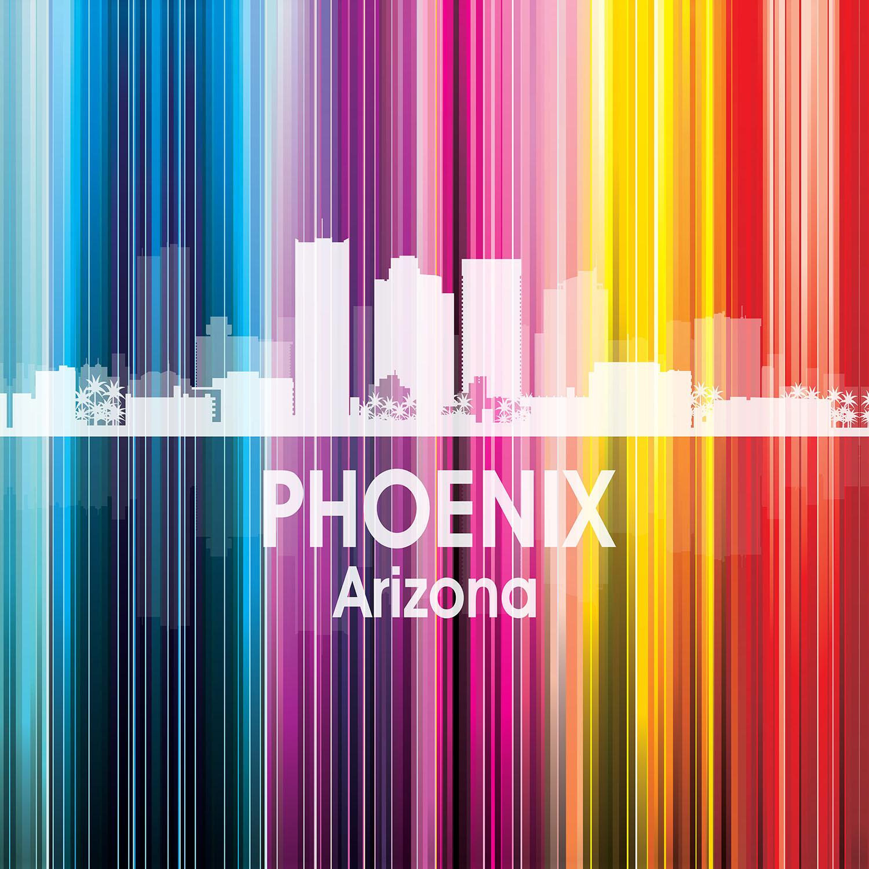 DiaNoche Designs Artist | Angelina Vick - City II Phoenix Arizona