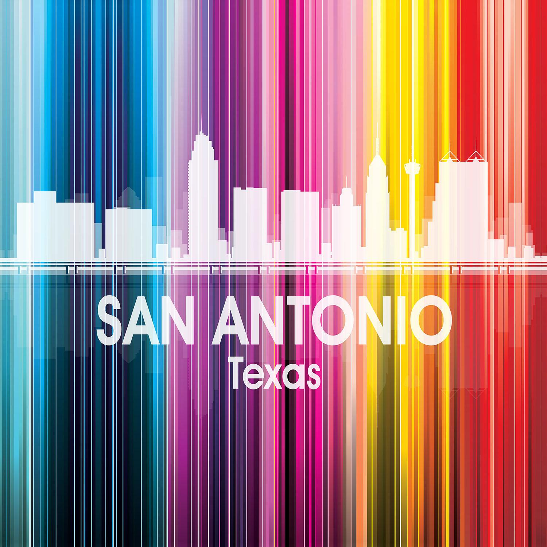 DiaNoche Designs Artist | Angelina Vick - City II San Antonio Texas