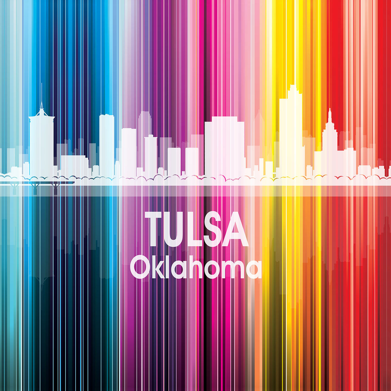 DiaNoche Designs Artist | Angelina Vick - City II Tulsa Oklahoma