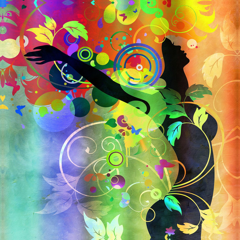 DiaNoche Designs Artist | Angelina Vick - Wondrous 2