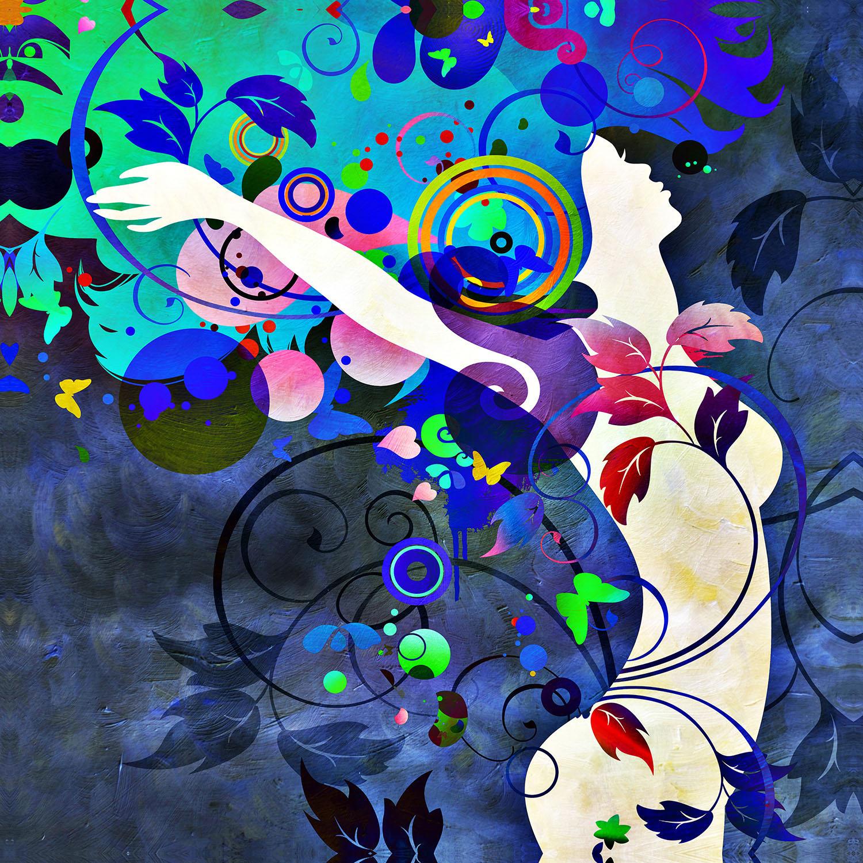 DiaNoche Designs Artist | Angelina Vick - Wondrous Night