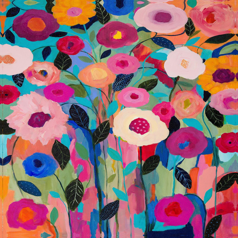 DiaNoche Designs Artist   Carrie Schmitt - Autumn Splendor
