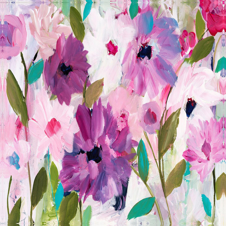 DiaNoche Designs Artist   Carrie Schmitt - Blossoming
