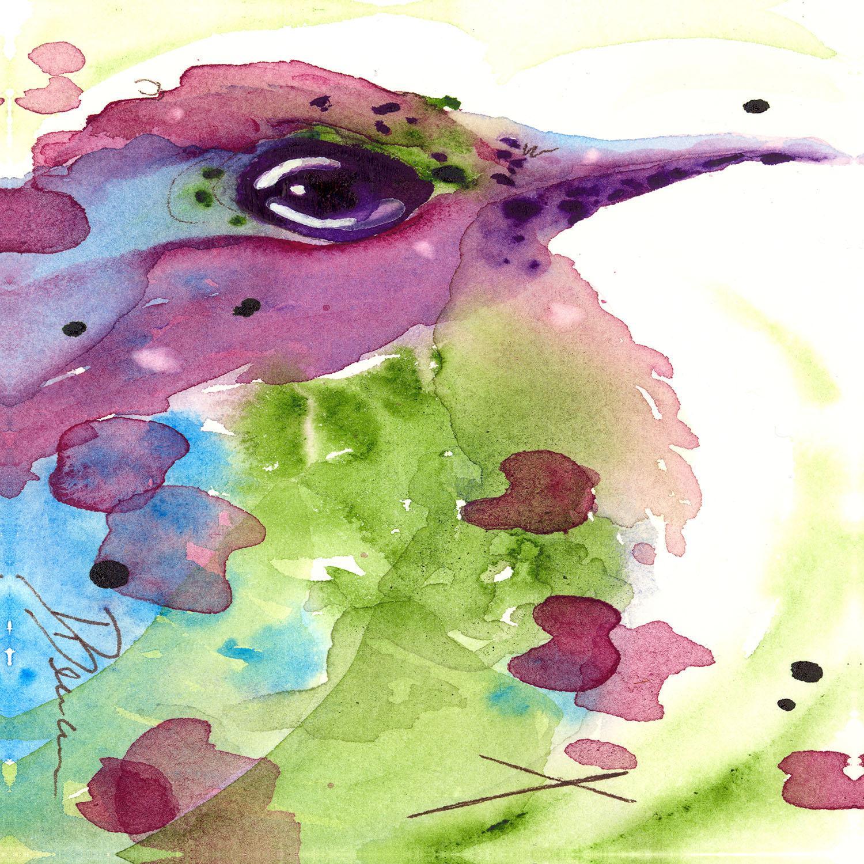 DiaNoche Designs Artist | Dawn Derman - Spring Dreaming
