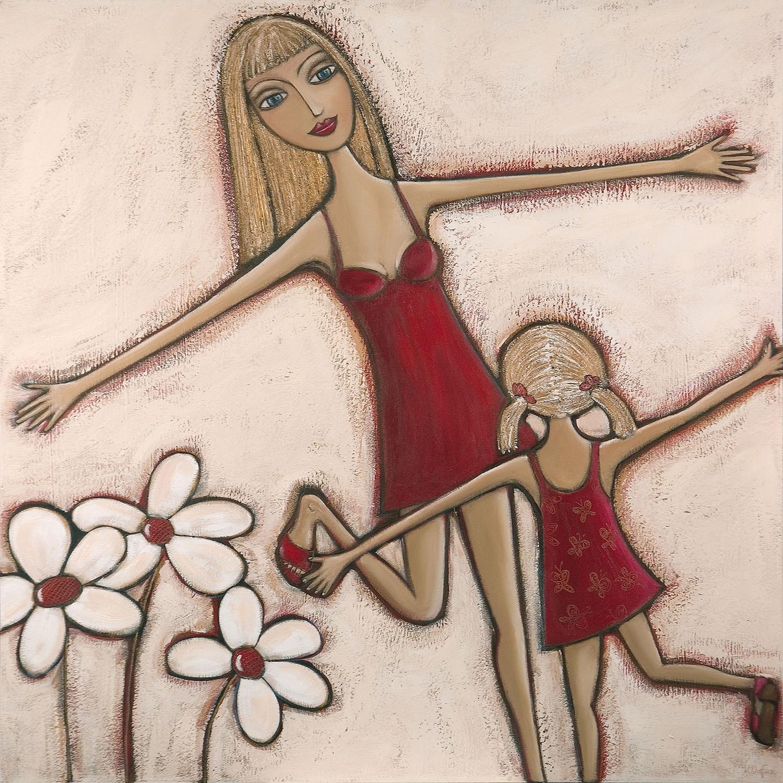 DiaNoche Designs Artist | Denise Daffara - Happy Holidays
