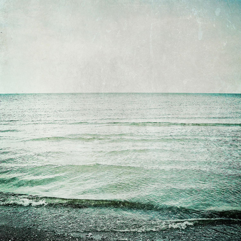 DiaNoche Designs Artist   Iris Lehnhardt - The Sea, My Love