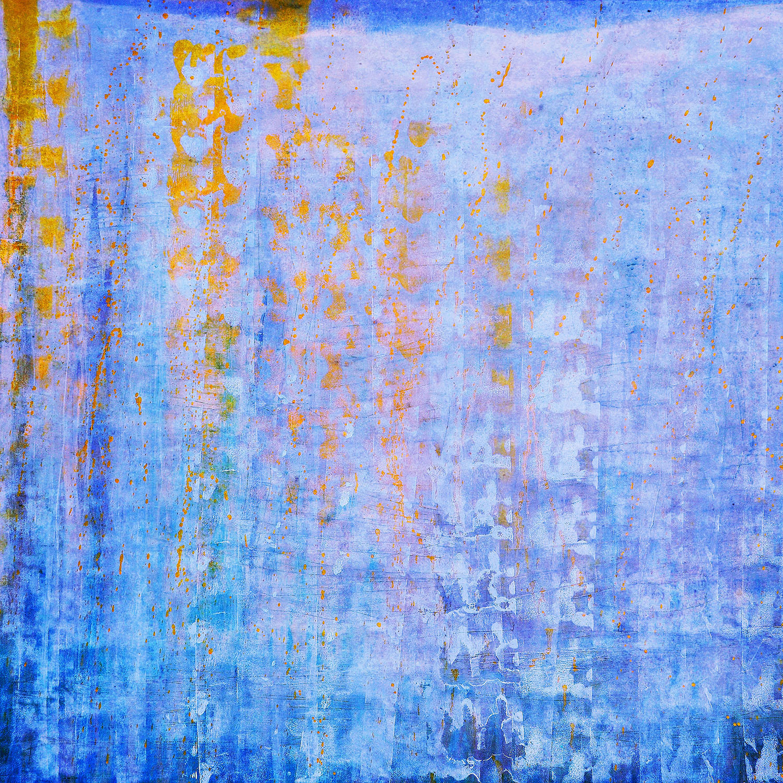 DiaNoche Designs Artist | Iris Lehnhardt - Blues