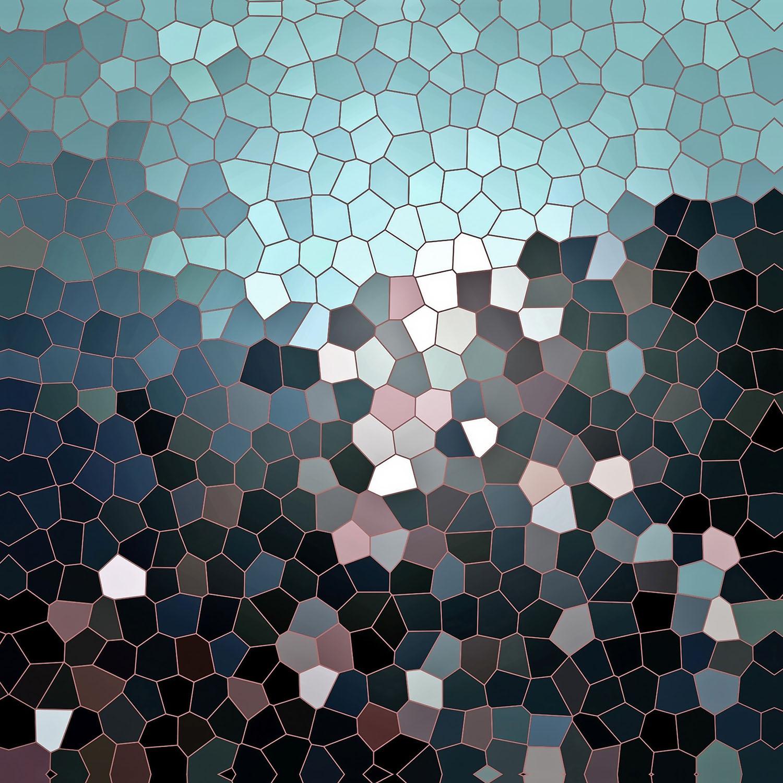 DiaNoche Designs Artist   Iris Lehnhardt - Patternization II