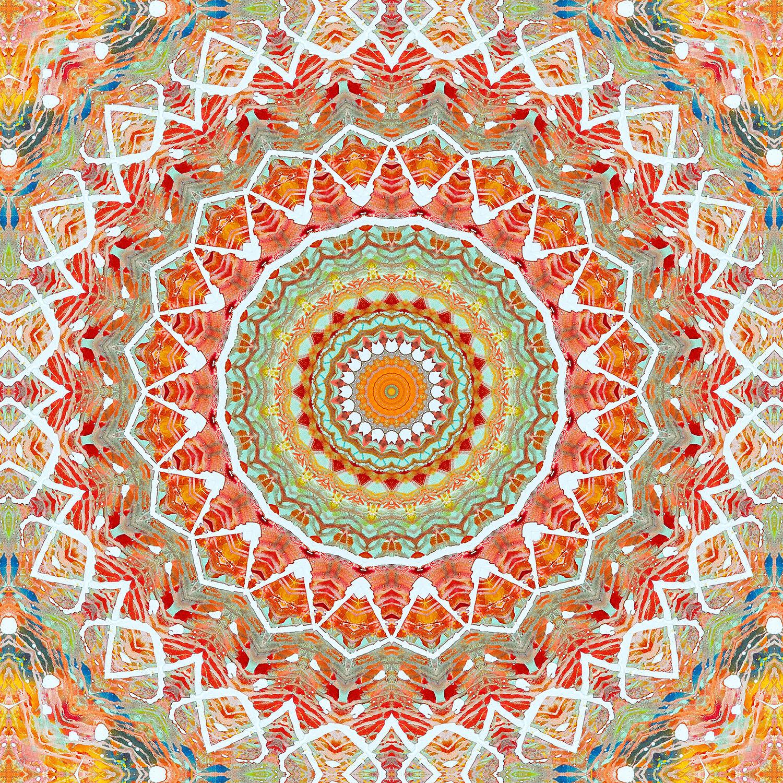 DiaNoche Designs Artist   Iris Lehnhardt - Summer Lace
