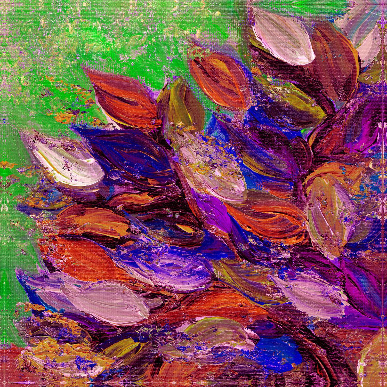 DiaNoche Designs Artist   Julia Di Sano - Blooming Beautiful II