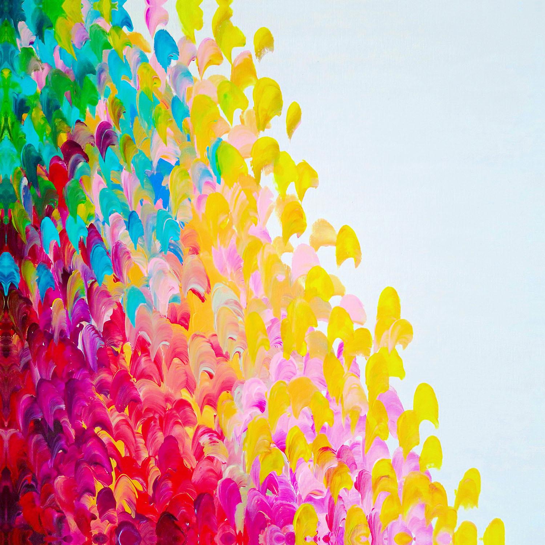 DiaNoche Designs Artist   Julia Di Sano - Creation in Color I