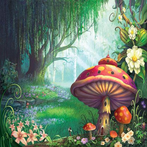 DiaNoche Designs Artist | Philip Straub - Enchanted Forest
