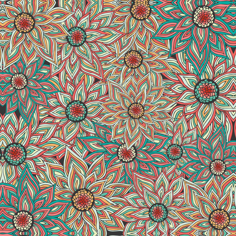 DiaNoche Designs Artist | Pom Graphic Design - Floral Epoque