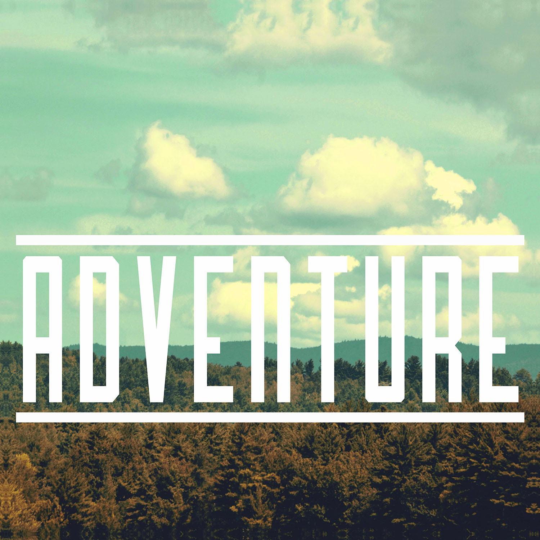 DiaNoche Designs Artist | Rachel Burbee - Adventure I