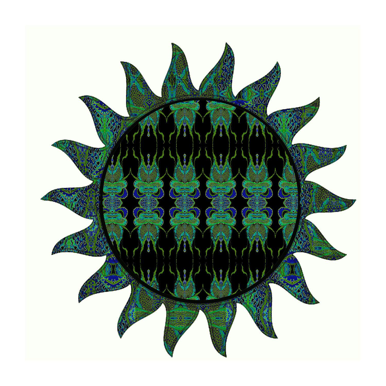 DiaNoche Designs Artist | Susie Kunzelman - Sailers Sea Sun