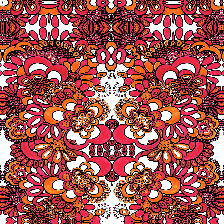 DiaNoche Designs Artist | Susie Kunzelman - Summer Scent II