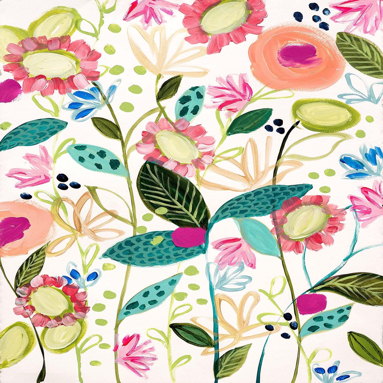 DiaNoche Designs Artist Carrie Schmitt
