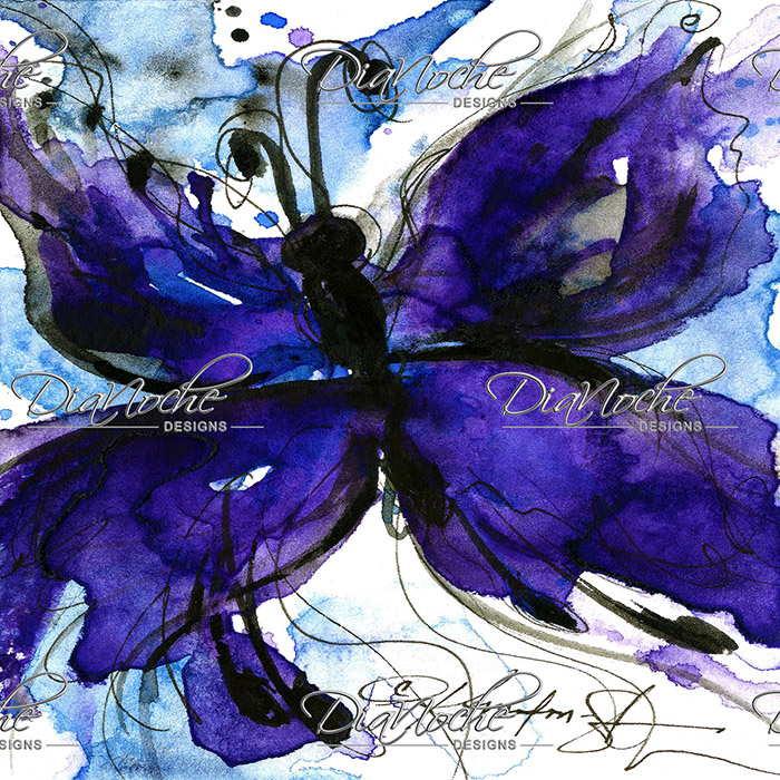 DiaNoche Designs Artist Kathy Stanion