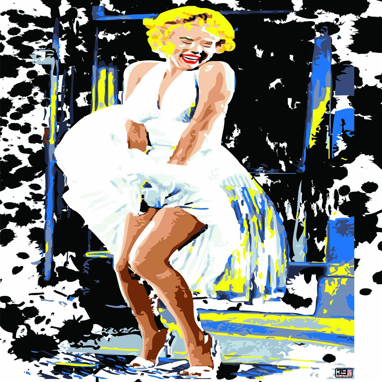 DiaNoche Designs Artist Ty Jeter