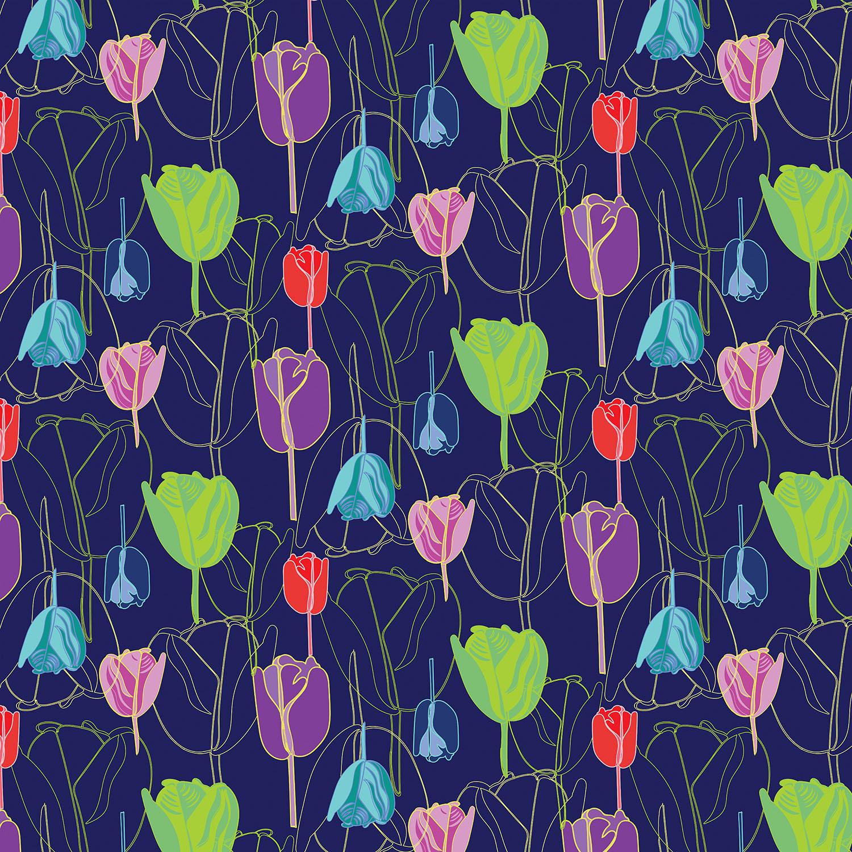 DiaNoche Designs Artist Yasmin Dadabhoy