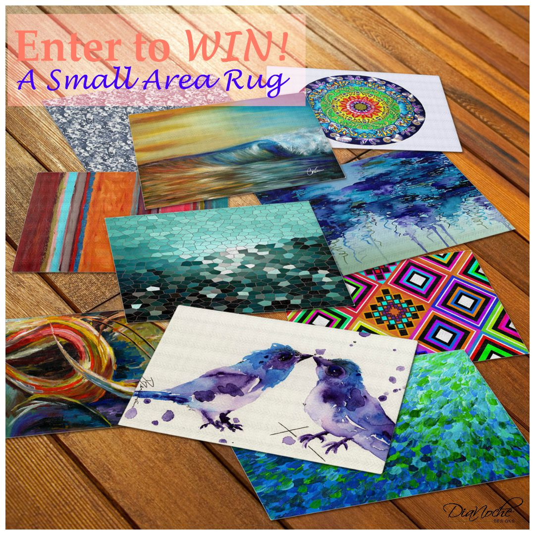 Area Rug Sweepstakes