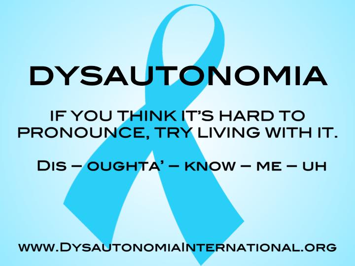 Dysautonomia