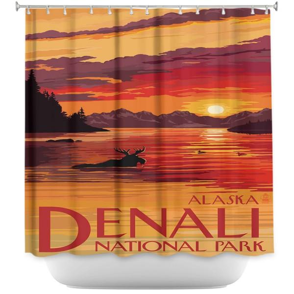 Denali National Park Alaska II