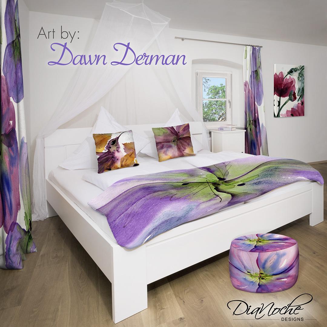 Dianoche Designs Featured Artist Dawn Derman