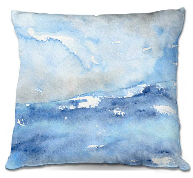 throw pillow tempest