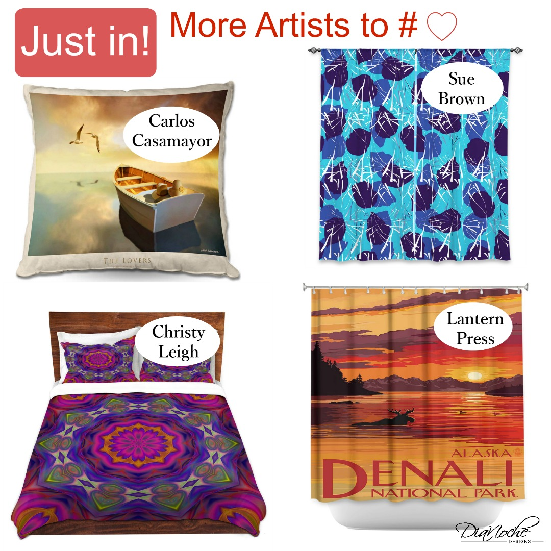 artists to love