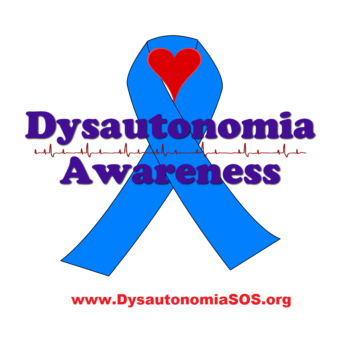 Dysautonomia Awareness