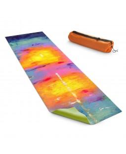 Designer mats