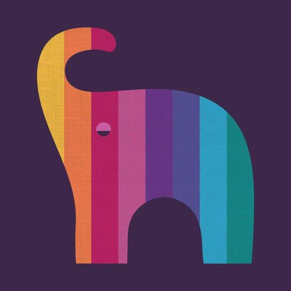 DiaNoche Designs Artist Kim Hubball