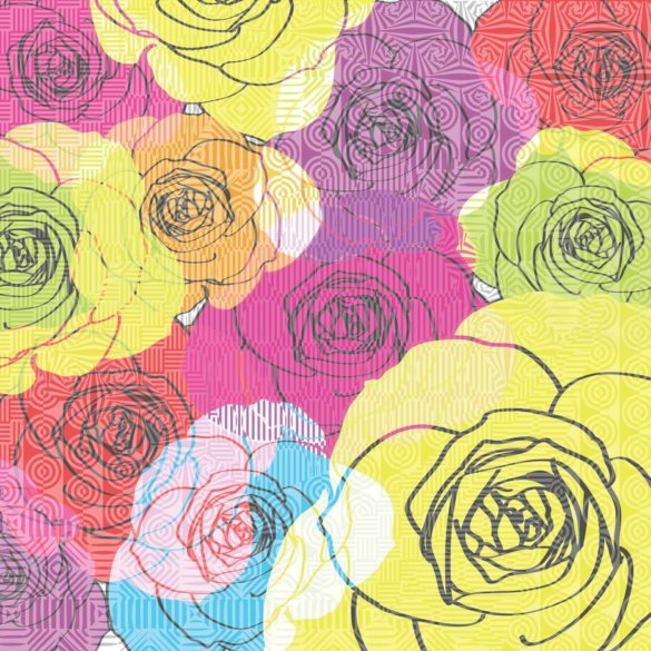 DiaNoche Designs Artist Maria Bautista