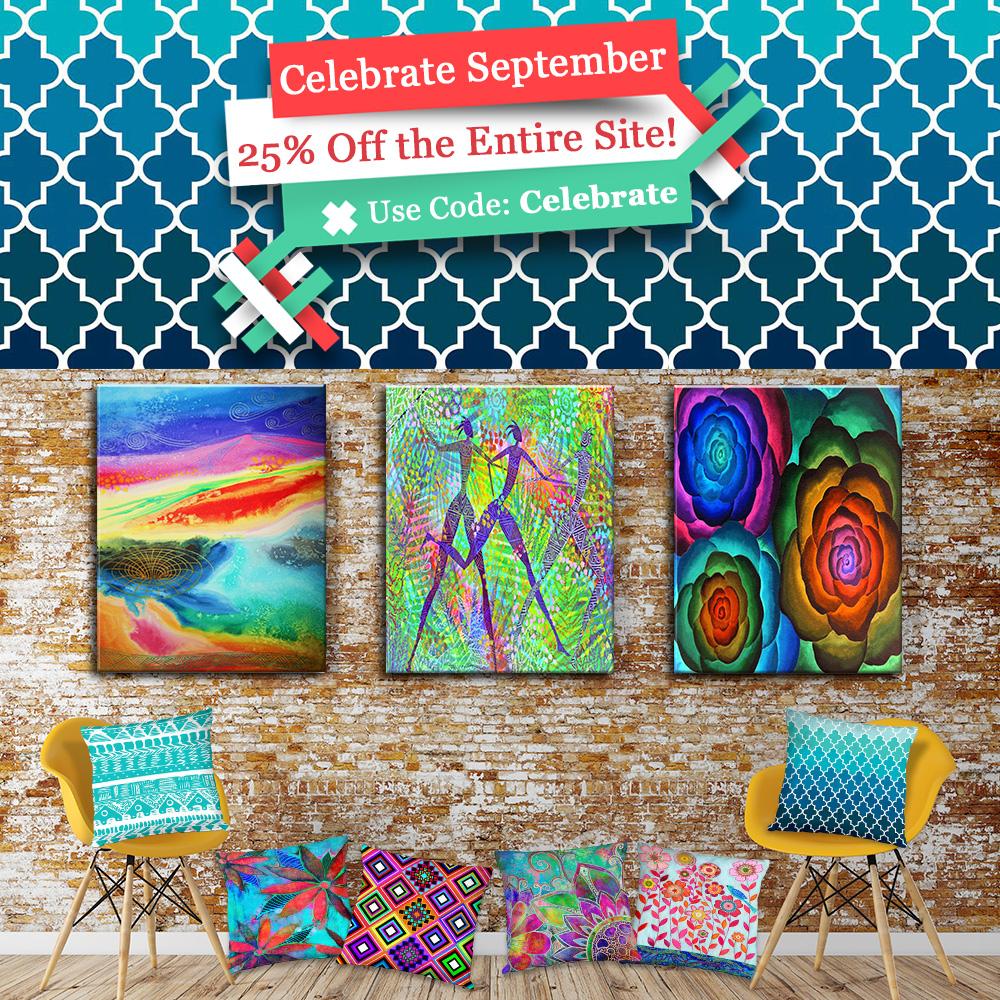 Summer Celebration Sale