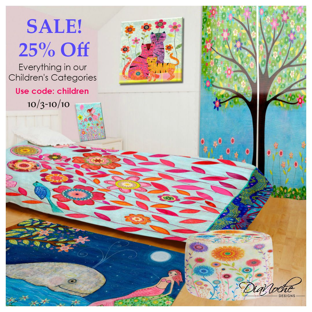 Children Home Decor Sale