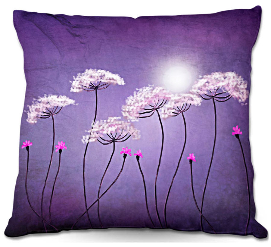 Moondance Pillow