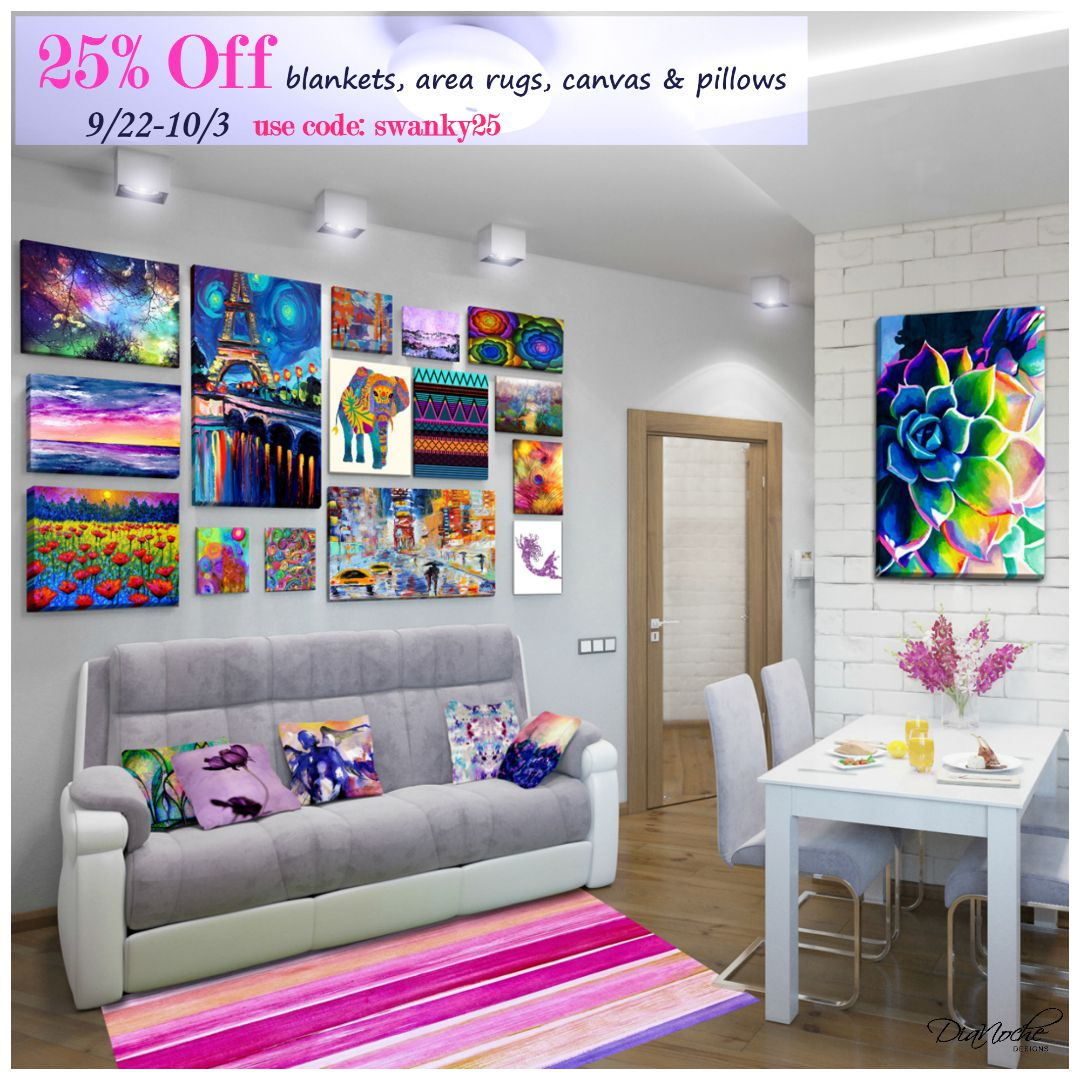 Home Decor Swanky Sale