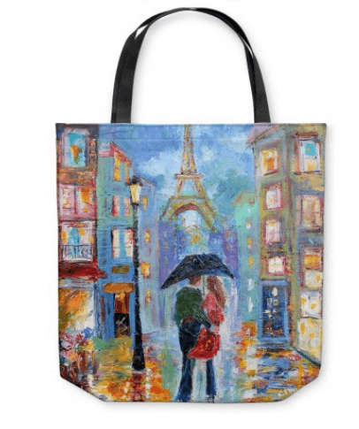 Unique artistic bags